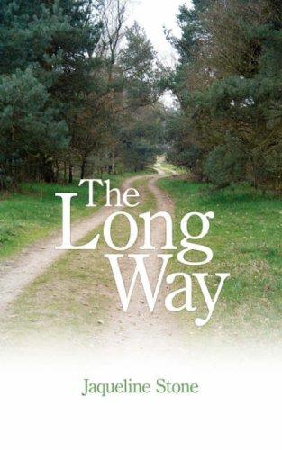 The Long Way by Jaqueline Stone