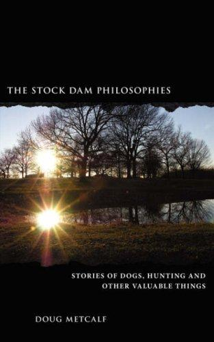 The Stock Dam Philosophies by Doug Metcalf