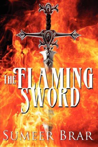 The Flaming Sword by Sumeer Brar