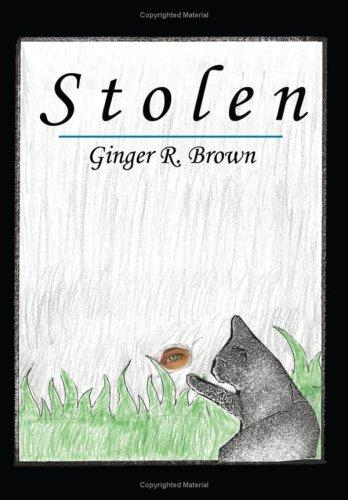Stolen by Ginger, R. Brown