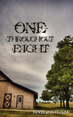 One Throughout Eight by Kevin Jon Klause