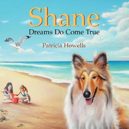 Shane by Patricia Howells