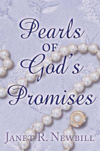 Pearls of God's Promises by Janet R. Newbill