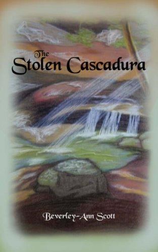 The Stolen Cascadura by Beverley-Ann Scott