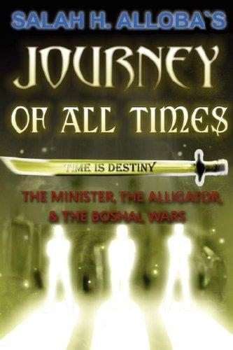 Journey of All Times by Salah H. Alloba