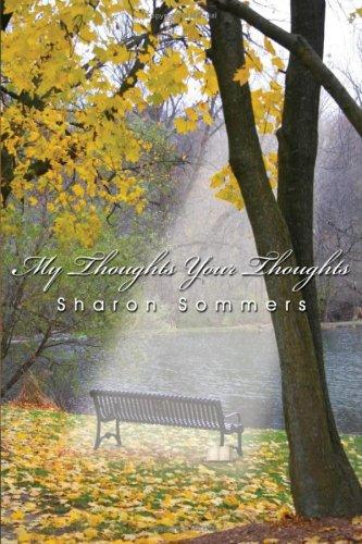 My Thoughts Your Thoughts by Sharon Sommers