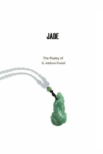 JADE by G., Addison Powell