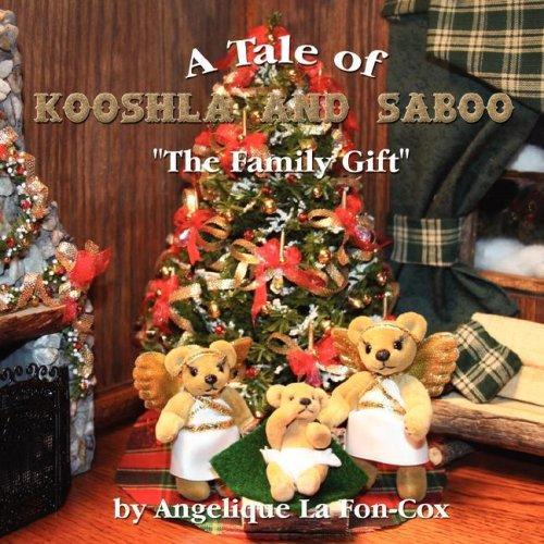 A Tale of Kooshla and Saboo