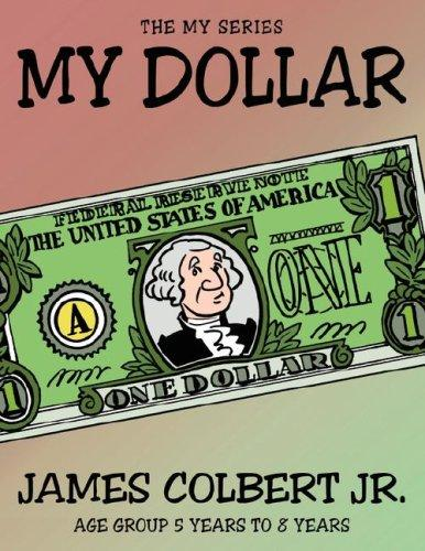 The My Series by James Colbert Jr.