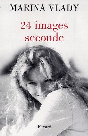 24 images, seconde by Marina Vlady