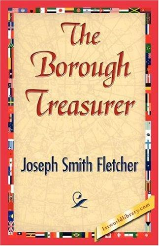 The Borough Treasurer