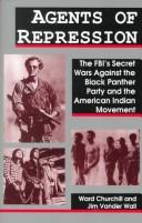 Agents of repression