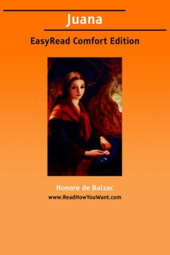 Juana EasyRead Comfort Edition