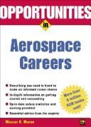 Opportunities in Aerospace Careers