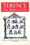 The Mother in Law (Classical Texts) by Publius Terentius Afer