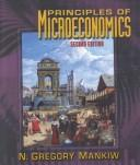 Principles of Microeconomics (Book & Study Guide)