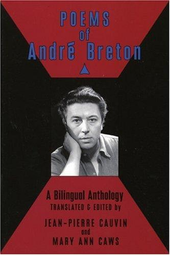 Poems of Andre Breton by André Breton