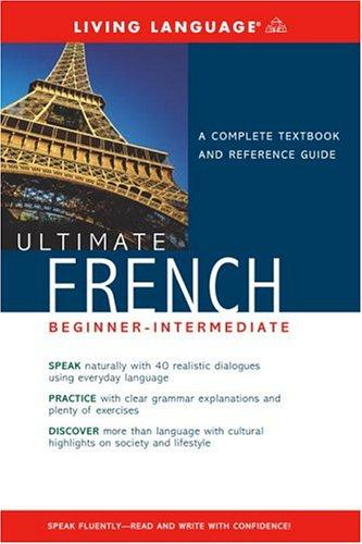 Ultimate French by Annie Heminway