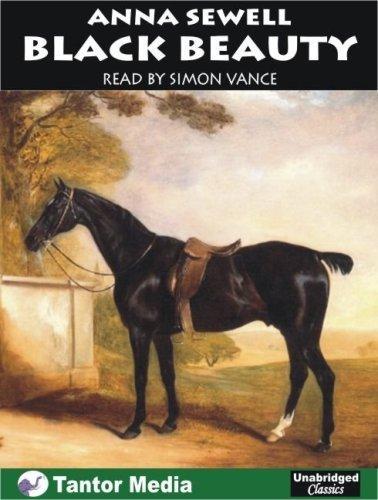 Black Beauty (Unabridged Classics)