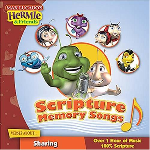 Scripture Memory Songs