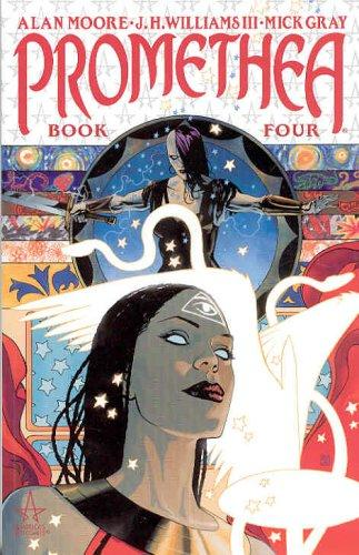 Promethea (Book 4) by Alan Moore