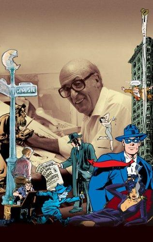 The Will Eisner companion by N. C. Christopher Couch