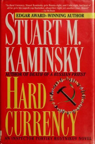 Hard currency by Stuart M. Kaminsky
