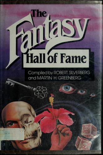 The Fantasy hall of fame by Robert Silverberg, Jean Little