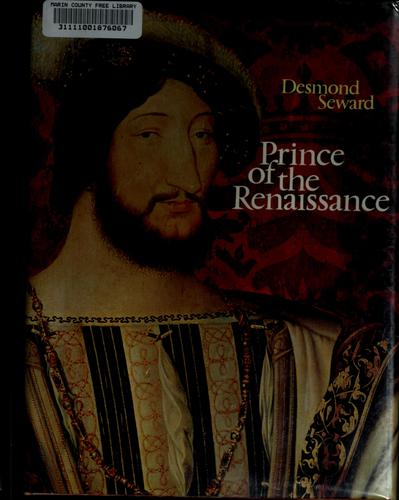 Prince of the Renaissance