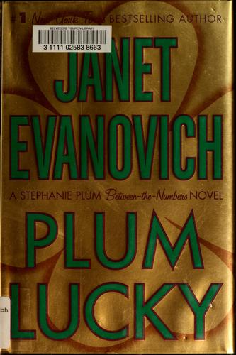 Plum Lucky (Stephanie Plum Novels)