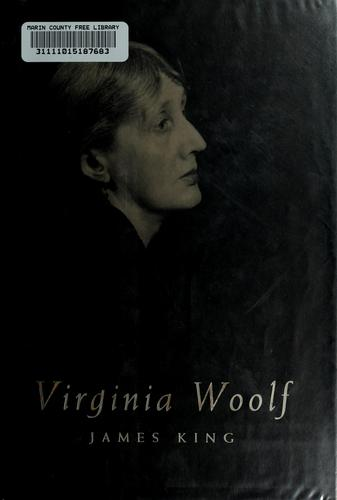 Virginia Woolf by King, James