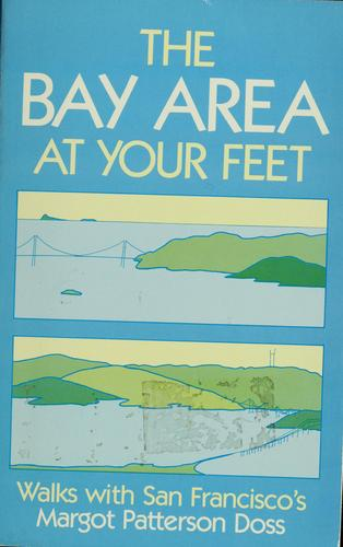The Bay area at your feet