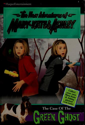 The New Adventures of Mary-Kate & Ashley by Carol Ellis