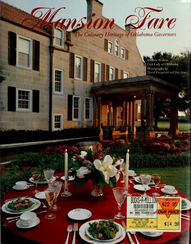 Mansion fare by Rhonda Walters