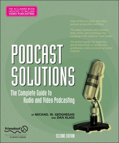Podcast Solutions by