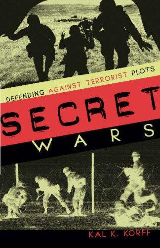 Secret Wars by Kal K. Korff