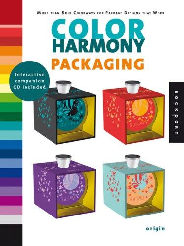 Color Harmony: Packaging by James Mousner