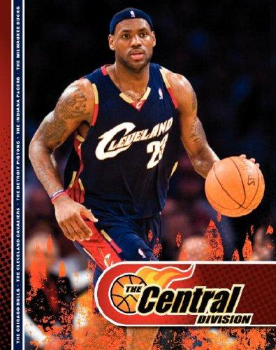 The Central Division (Above the Rim) by James S. Kelley