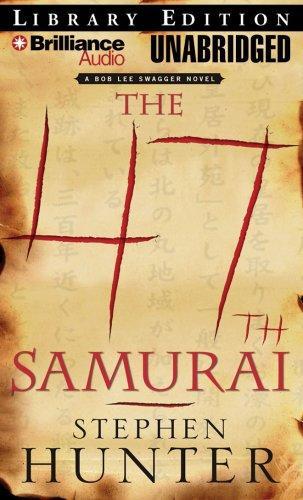 47th Samurai, The (Swagger)