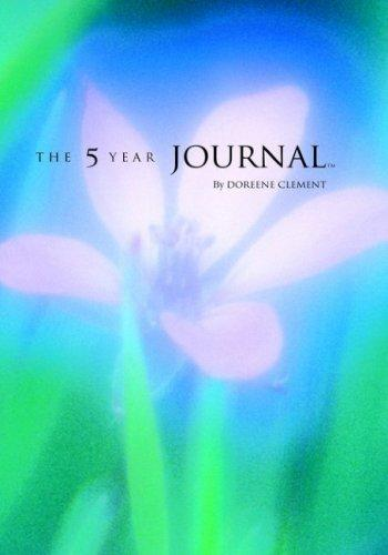 The 5 Year Journal