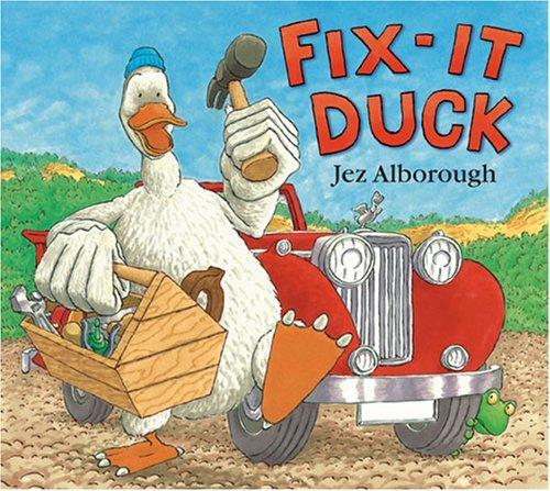 Fix- It Duck