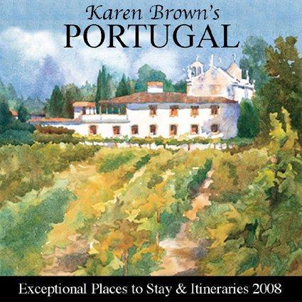 Karen Brown's Portugal, Revised Edition