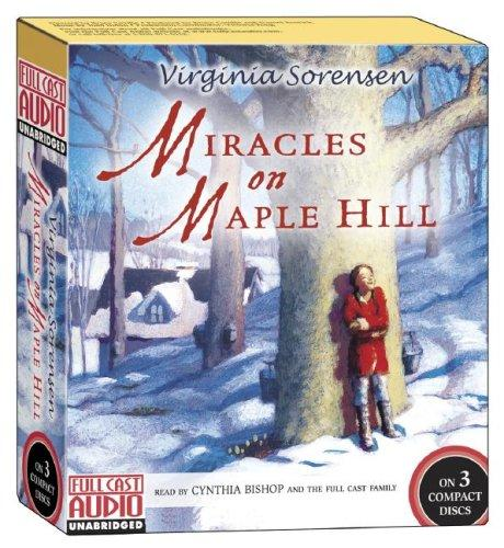 Miracles on Maple Hill by Virginia Eggertsen Sorensen