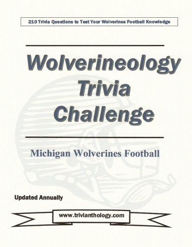 Wolverineology Trivia Challenge by Kick The Ball; Ltd