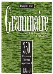 350 Exerc de Gramm Super II Livre
