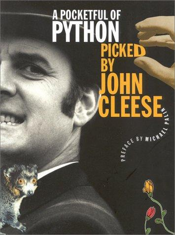 A Pocketful of Python by John Cleese