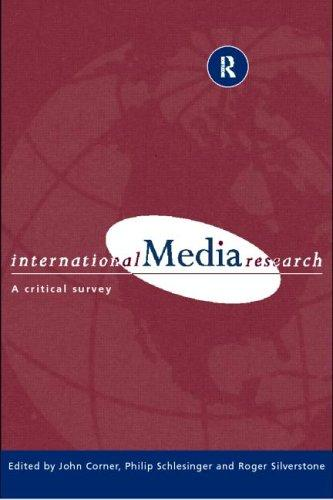 International media research by