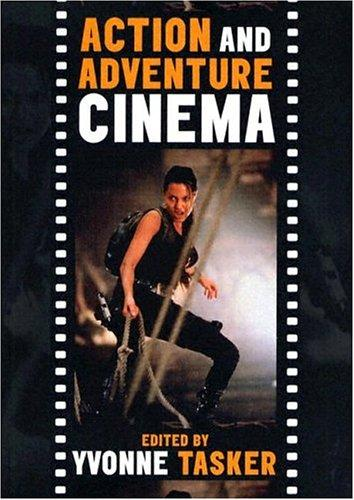 Action and adventure cinema by