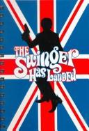 The Swinger Has Landed (Austin Powers Blank Books) by Cedco Publishing