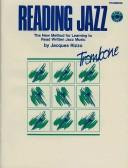 Reading Jazz by Jacques Rizzo